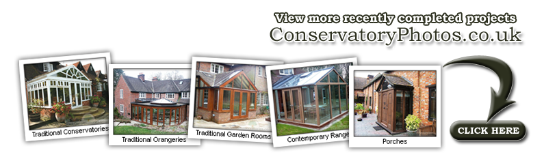 Conservatory Photos